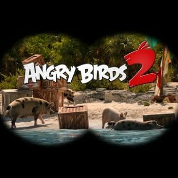Angry Birds 2 Has Been Announced For The End Of The Month