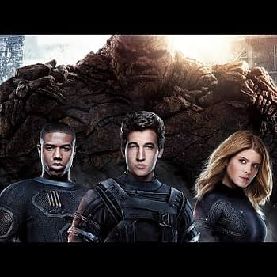 New Featurette Focuses On The Fantastic Fours Origins