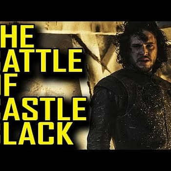 Real Fake History &#8211 The Battle For Castle Black