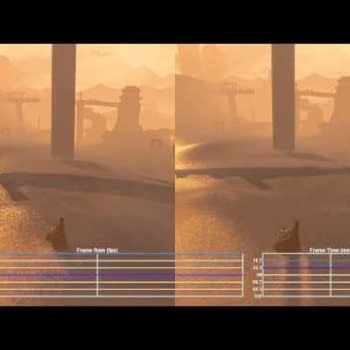 Journey PlayStation 4 Footage Is As Pretty As Ever