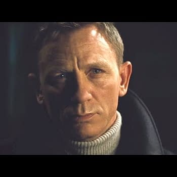 Lets All Have A James Bond 007: Spectre Trailer