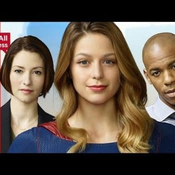 The Cast Of Supergirl Talks About What Makes The Show Different