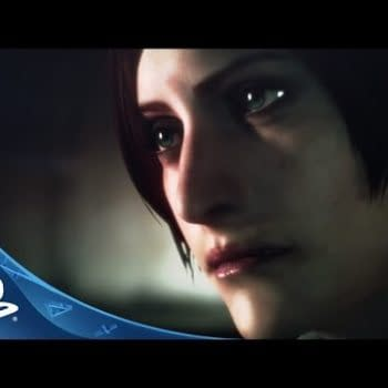 Resident Evil: Revelations 2 Coming To Vita In August With More Episodes