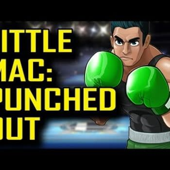 Real Fake History Looks At Mike Tyson's Punch Out