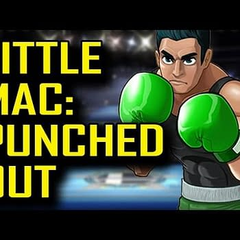 Real Fake History Looks At Mike Tysons Punch Out