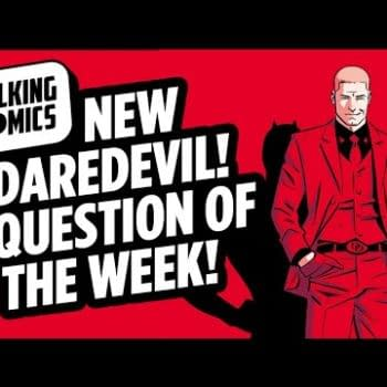 Talking Comics – Discussing This Week's Upcoming Titles From JLA Gods & Monsters: Superman To Shrinking Man And More