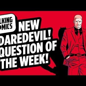 Talking Comics &#8211 Discussing This Weeks Upcoming Titles From JLA Gods &#038 Monsters: Superman To Shrinking Man And More