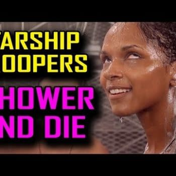 Starship Troopers Gets The Real Fake History Treatment