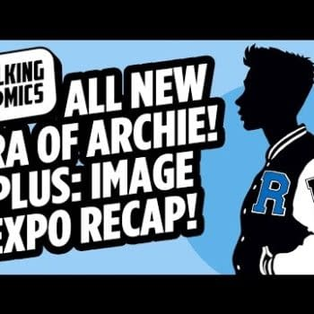 Talking Comics – Discussing This Week's Upcoming Titles From Archie, To Civil War, Age Of Apocalypse, Star Wars: Lando & More!