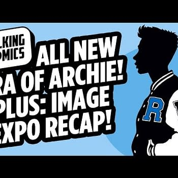 Talking Comics &#8211 Discussing This Weeks Upcoming Titles From Archie To Civil War Age Of Apocalypse Star Wars: Lando &#038 More