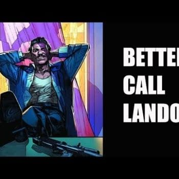 A Comic Show – Invader Zim, Conman Lando & All New Archie!