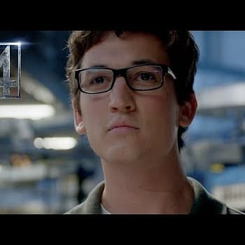 The Thing Has No Pants In Latest Fantastic Four TV Spot