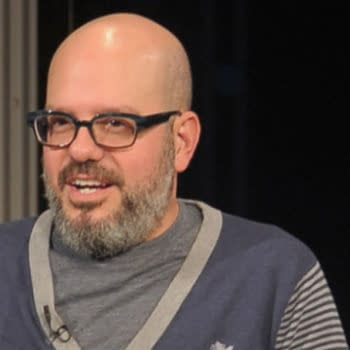 David Cross Wrote A Ton Of Jokes For Destiny… And None Of Them Were Used