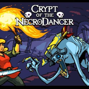 Crypt Of The NecroDancer Coming To PlayStation 4 And Vita