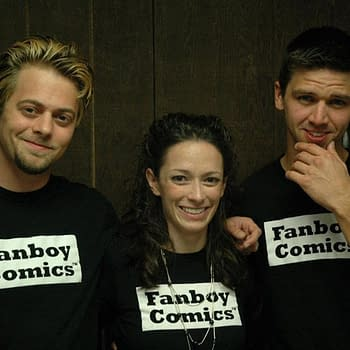 'Be Kind. Be Kind. Be Kind.' – Indie Publisher Fanboy Comics Celebrates 5 Years At SDCC