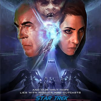 Star Trek: Renegades To Screen At Crest Theatre In Westwood
