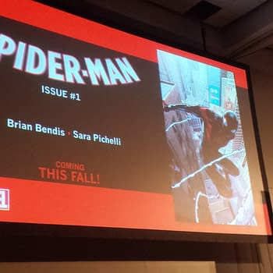 SDCC 15: Marvel &#8211 Spider-Man &#038 His Amazing Friends