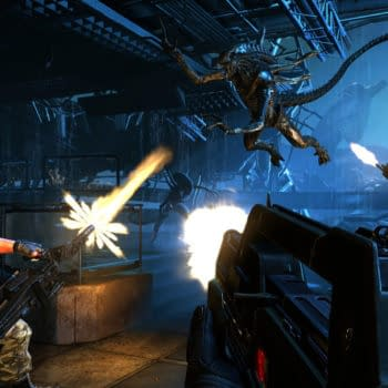 Gearbox CEO Says That He Lost $10-$15 Million On Aliens: Colonial Marines