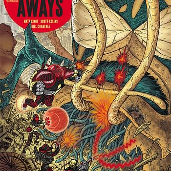 Calling Out Kindt And Kolins On The Madness Of Past Aways #5