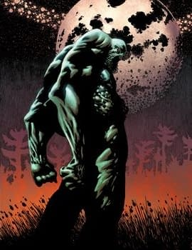 Len Wein Returns To Swamp Thing Series #DCJanuary