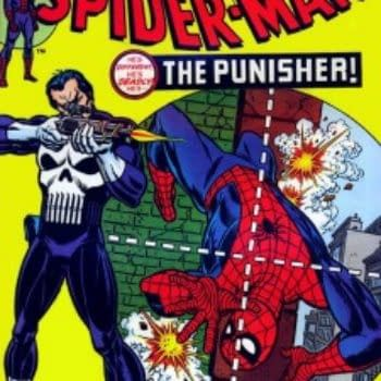Make-A-Wish And Win A First Punisher, Deadpool, Thanos Appearance