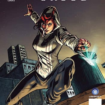 SDCC 15: Kill Shakespeare Team On Assassins Creed Comics (UPDATE)