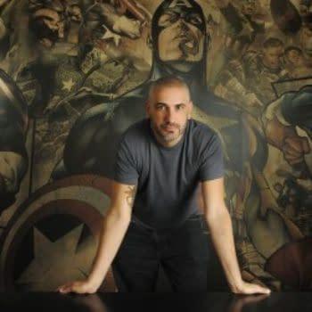 A Second Iron Man Comic, Black Writers Writing Marvel Comics, And Bye Bye To Bi Hercules?