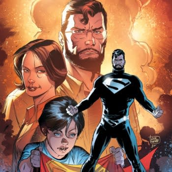 SDCC '15: Three DC Series Spinning Out Of Convergence #DCOctober