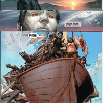 Jeff Lemire Reveals The Next Thousand Years Of Bloodshot Reborn (SPOILERS)