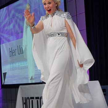 SDCC 15: 88 Pictures from The Her Universe Fashion Show as Ashley Eckstein Brings the House Down