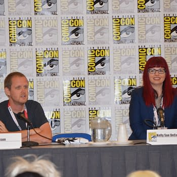 SDCC '15: Image Comics – Where Creators Own Reality With David Lapham, Ed Brisson, Kelly Sue De Connick, Sina Grace, and Brandon Montclare(UPDATE)