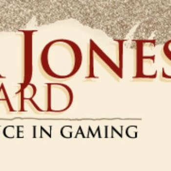 2015 Diana Jones Award For Excellence In Gaming Shortlist Announced