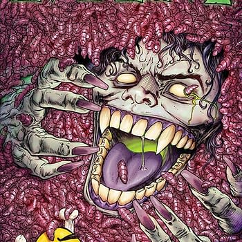22 Page Preview Of Evil Ernie Vol 2 TPB