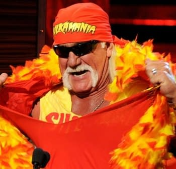From Glass House Hulk Hogan Throws Subtweet Stone At Bill Maher Over N-Word Usage