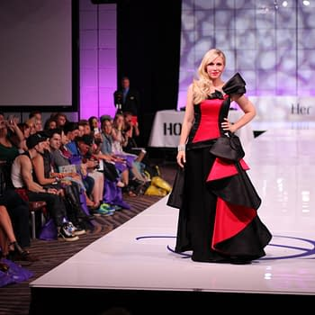 SDCC '15: 56 More Photos From The Her Universe Fashion Show