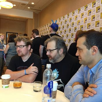 SDCC '15: We Will See More Summer In Rick And Morty Season 2