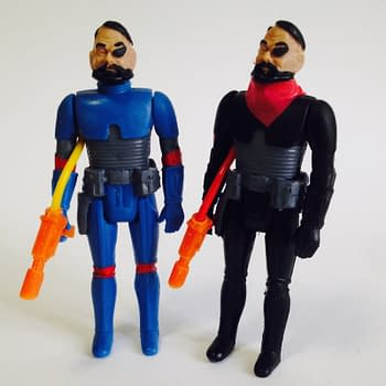Black Mask Studios SDCC 15 Exclusives: Space Riders &#038 We Can Never Go Home