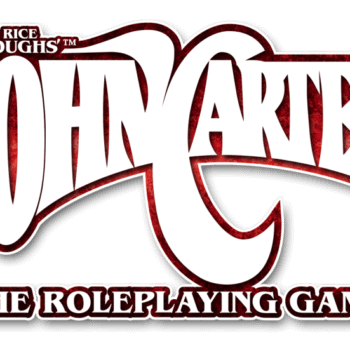 SDCC '15: John Carter Comes To Tabletop Gaming