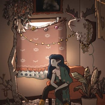 Discover What Happened Before Marceline Became A Vampire With Adventure Time 2015 Spoooktacular