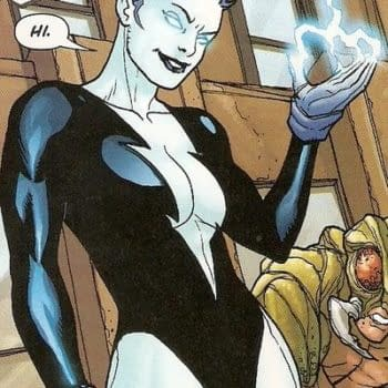SDCC '15: Villians For Supergirl Season One Include Livewire And Reactron