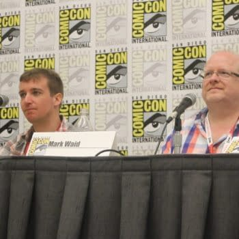 SDCC '15: Creating Comics The ComiXology Way With Cutting Edge Guided View