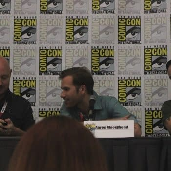 SDCC '15: Horror Creators Talk Inspiration In 'Reinventing Horror For Comics And Film' Panel