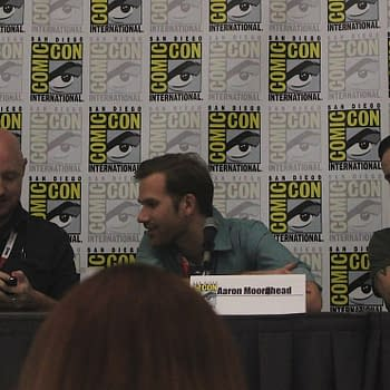 SDCC 15: Horror Creators Talk Inspiration In Reinventing Horror For Comics And Film Panel