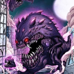 Monster Mash Ups And Pop Culture Crossover King: Artist Mike Vasquez Talks Shop