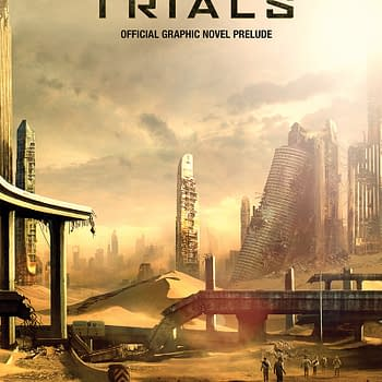 Maze Runner: The Scorch Trials Trailer Reminds Us The Future Is Not So Bright Again