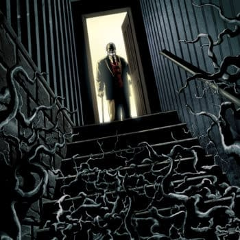Alan Moore's Providence #2 In Shops This Week From Avatar Press