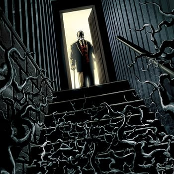 Alan Moores Providence #2 In Shops This Week From Avatar Press