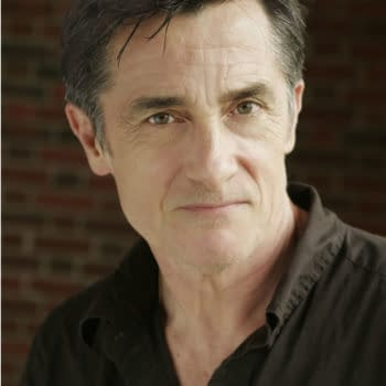 Actor Roger Rees Has Passed Away