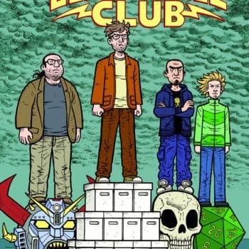 Taking On Comic-Con! Preview The Eltingville Club #2 From Dark Horse