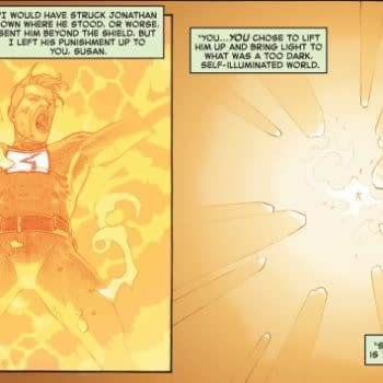 Where Is The Thing In Secret Wars? (UPDATE)